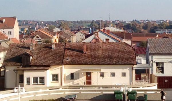 Bjelovar Lokacije