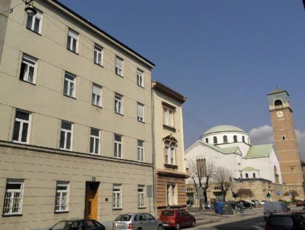 Kuca Matica, Primorska 20, Zagreb Lokacije