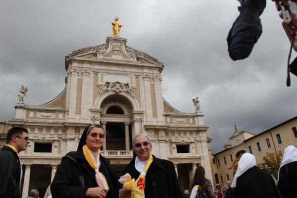 Rim 2012. Rim 2012.