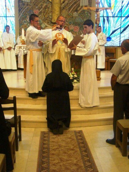 Vows in Davor