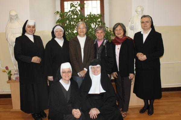 Susret kongregacija Notre Dame Susret kongregacija Notre Dame u Bratislavi