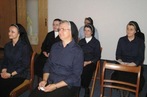 Zavjeti s. Marije Jerković Zavjeti s. Marije Jerković
