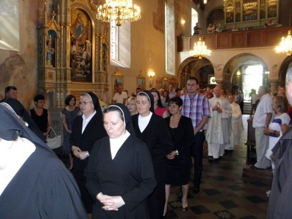 Perpetual Profession 2014.