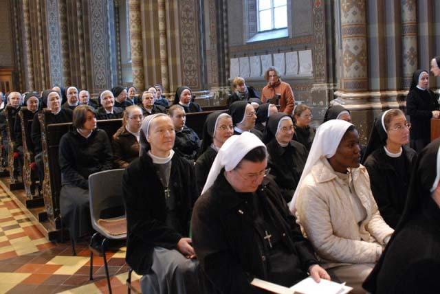 Nadbiskupijski susret i XXXI. redovnički dan