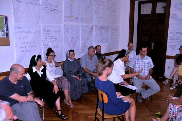 Seminar Tematski usmjerene interakcije