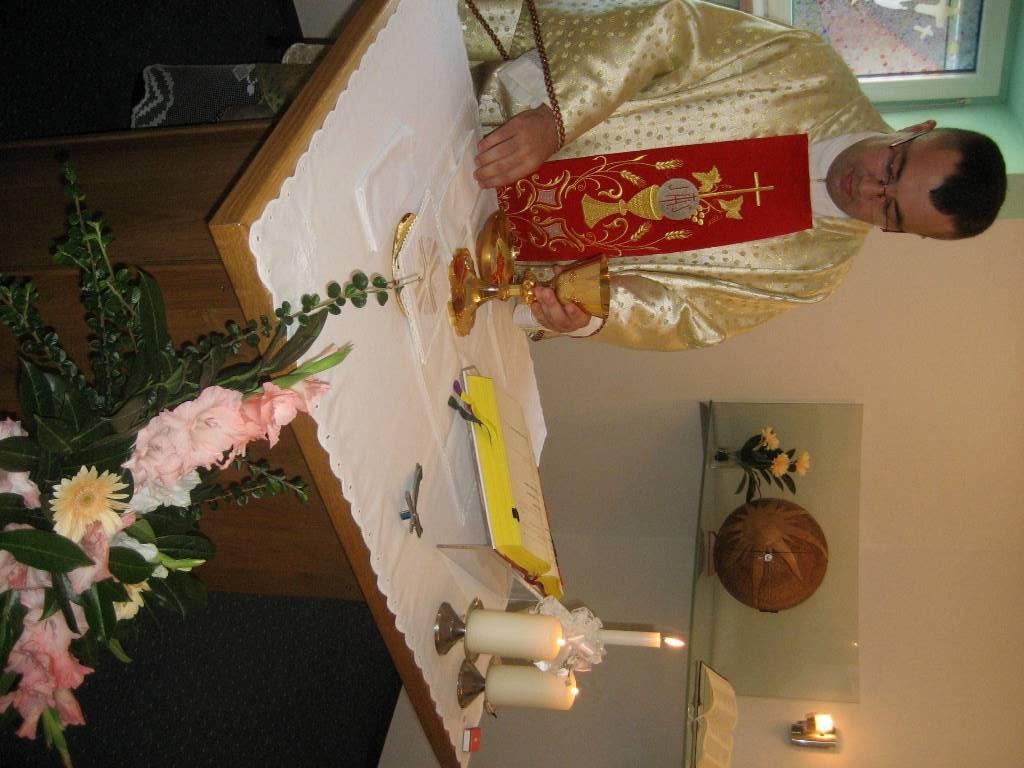 Obnova zavjeta s. Marije Jerković