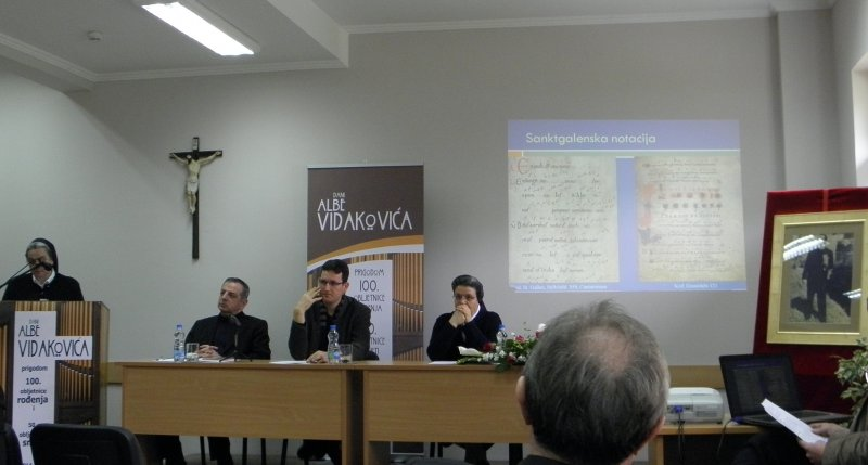 Dani Albe Vidakovića u Subotici
