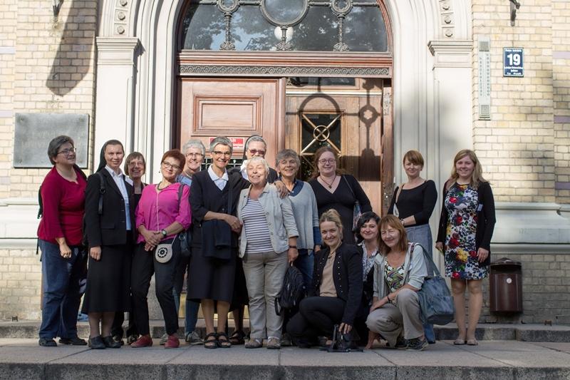 Sedamnaesta znanstvena konferencija Europskog društva žena