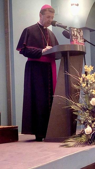 Biskup sasko