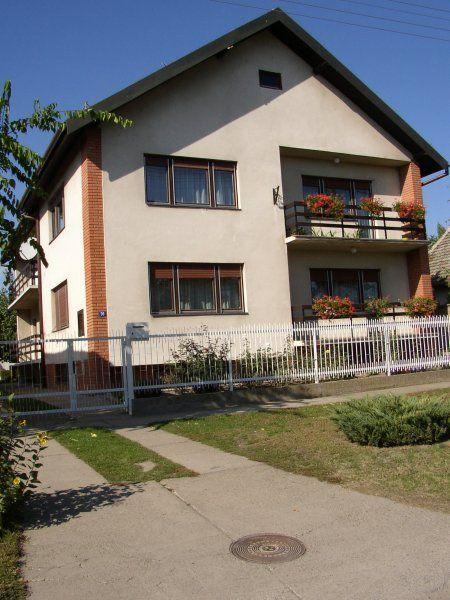 Subotica, M. Bursac 38 Lokacije