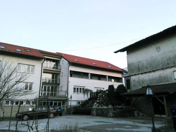 Samostan Bukovacka 316_Zagreb Lokacije