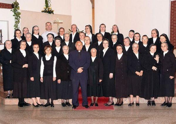 Osijek, 50. obljetnica zajednice Osijek, 50. obljetnica zajednice
